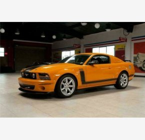 2007 Ford Mustang GT Coupe for sale 101305259