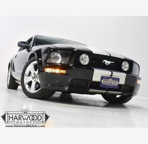 2007 Ford Mustang GT Coupe for sale 101305582