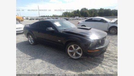 2007 Ford Mustang GT Coupe for sale 101337525