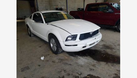 2007 Ford Mustang Coupe for sale 101343314