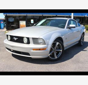 2007 Ford Mustang for sale 101355783