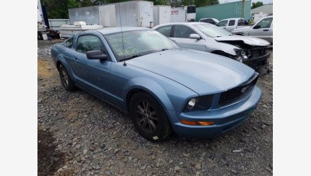 2007 Ford Mustang Coupe for sale 101357910