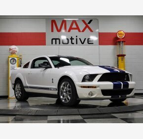 2007 Ford Mustang for sale 101361088