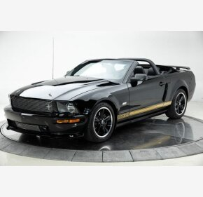 2007 Ford Mustang for sale 101396081