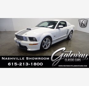 2007 Ford Mustang for sale 101402997