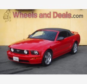 2007 Ford Mustang GT for sale 101406109