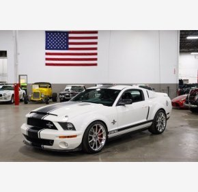 2007 Ford Mustang for sale 101406448