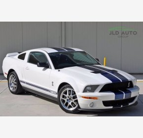 2007 Ford Mustang for sale 101407344