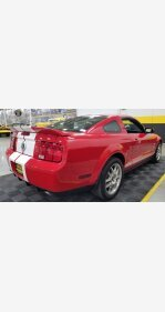 2007 Ford Mustang Shelby GT500 for sale 101415329