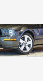 2007 Ford Mustang for sale 101415354