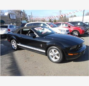 2007 Ford Mustang for sale 101430302