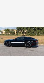 2007 Ford Mustang for sale 101444534