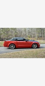 2007 Ford Mustang for sale 101450210