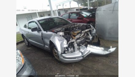 2007 Ford Mustang Coupe for sale 101457735