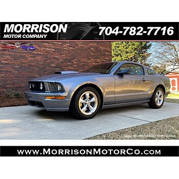 2007 Ford Mustang GT Coupe for sale 101458576