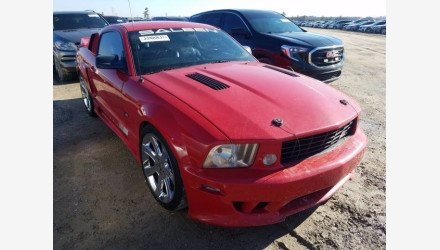 2007 Ford Mustang GT Coupe for sale 101467290