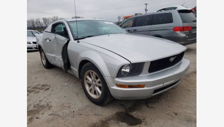 2007 Ford Mustang Coupe for sale 101467319