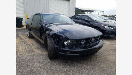 2007 Ford Mustang Coupe for sale 101467384