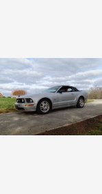 2007 Ford Mustang GT for sale 101479824