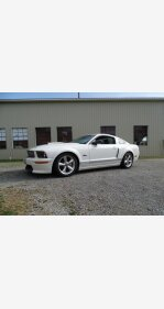 2007 Ford Mustang for sale 101479827