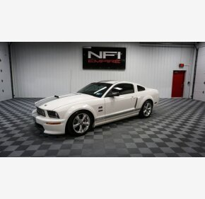 2007 Ford Mustang for sale 101484534