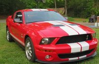 2007 Ford Mustang Shelby GT500 for sale 101496118