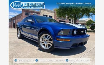 2007 Ford Mustang GT for sale 101510180