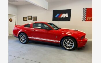 2007 Ford Mustang Shelby GT500 for sale 101524430