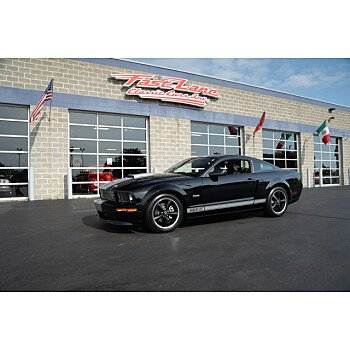 2007 Ford Mustang GT Coupe for sale 101532212