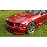 2007 Ford Mustang Saleen for sale 101590090