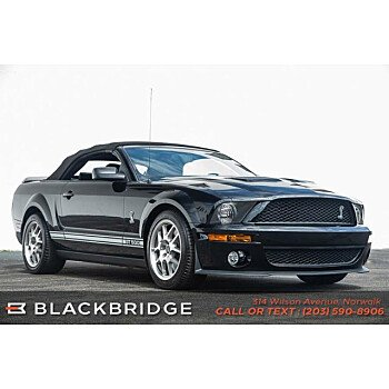 2007 Ford Mustang for sale 101591337