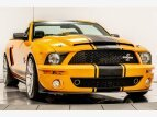 2007 Ford Mustang for sale 101603606