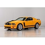 2007 Ford Mustang for sale 101626520