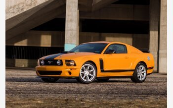 2007 Ford Mustang Coupe for sale 101254570