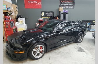 2007 Ford Mustang GT Coupe for sale 101415460