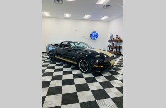 2007 Ford Mustang GT Convertible for sale 101435684