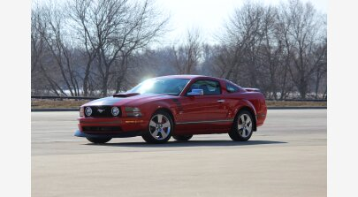 2007 Ford Mustang GT Coupe for sale 101461774