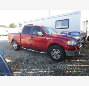 2007 Ford Other Ford Models for sale 101067853