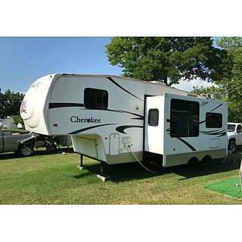 2007 Forest River Cherokee for sale 300175035