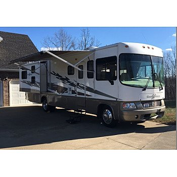2007 Forest River Georgetown for sale 300155558