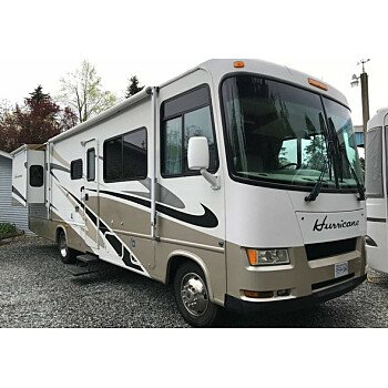 2007 Four Winds Hurricane for sale 300196033