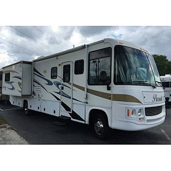 2007 Georgie Boy Pursuit for sale 300177992