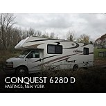 2007 Gulf Stream Conquest for sale 300267098