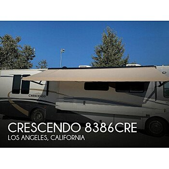 2007 Gulf Stream Crescendo for sale 300196968