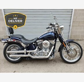 2007 Harley-Davidson CVO for sale 201071754