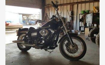 2007 Harley-Davidson Dyna for sale 200505784