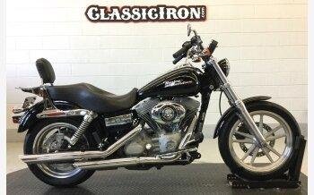 2007 Harley-Davidson Dyna for sale 200563738