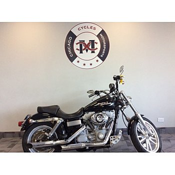 2007 Harley-Davidson Dyna for sale 200609926
