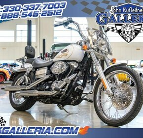 2007 Harley-Davidson Dyna for sale 200597361