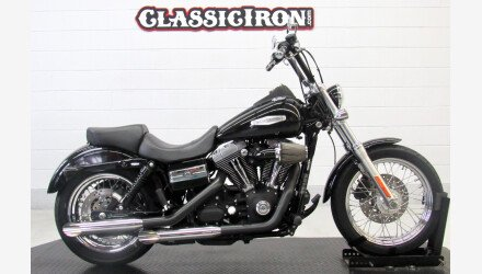 2007 Harley-Davidson Dyna for sale 200638268